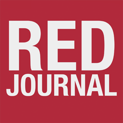 Red Journal Logo